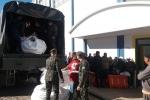 Comboio solidário sobe a serra em prol da Campanha do Agasalho11