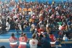 Comboio solidário sobe a serra em prol da Campanha do Agasalho14