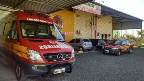 Corpo de Bombeiros de Morro da Fumaça retomará plantão noturno