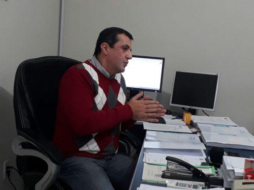 Delegado Marcelo Bittencourt
