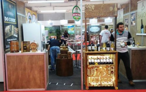 Empreendedores rurais de Orleans participam da Exposuper 2017, em Joinville3