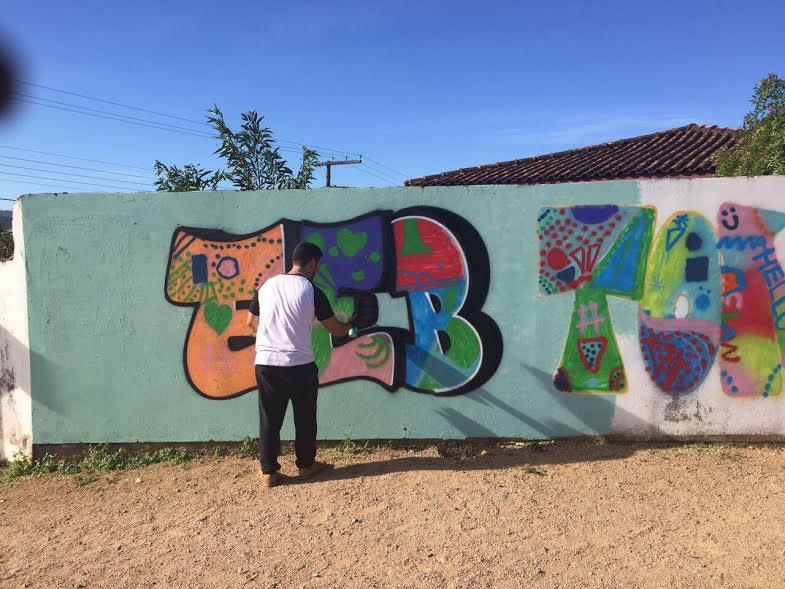 Escola de Orleans alia arte e conhecimento em projeto inovador10