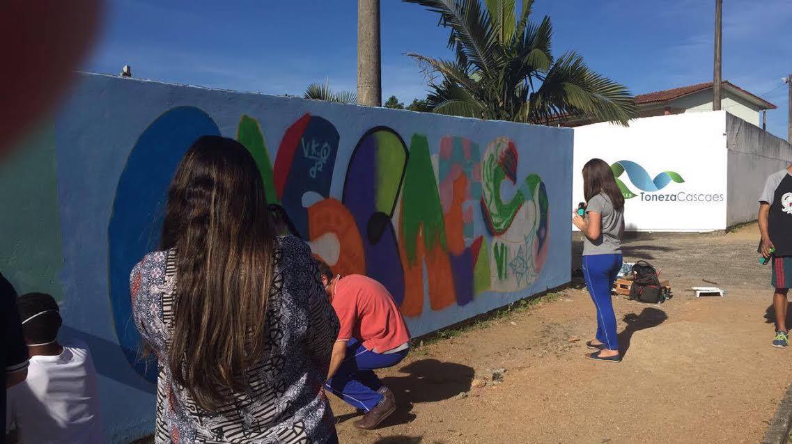Escola de Orleans alia arte e conhecimento em projeto inovador9