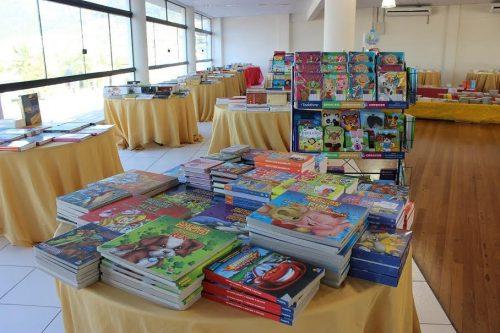 Eventos alusivos ao 55º aniversário de São Ludgero são realizados nesta semana