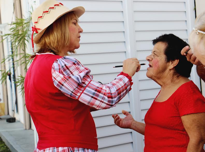 Festa Junina da Terceira Idade reúne idosos do município em Lauro Müller13