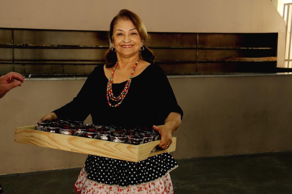 Festa Junina da Terceira Idade reúne idosos do município em Lauro Müller8