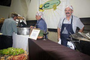 Jantar Associação Beneficente Anjos Mineiros