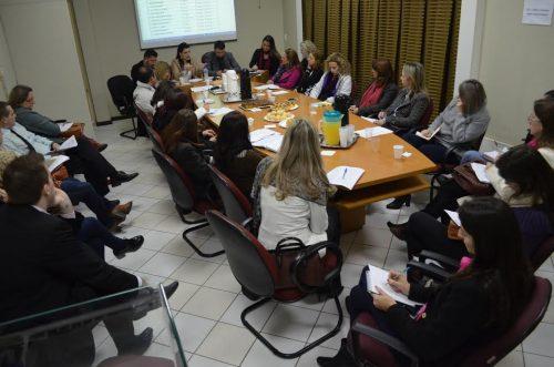 Hospital Psiquiátrico do Rio Maina na pauta da reunião dos secretários da Saúde da região