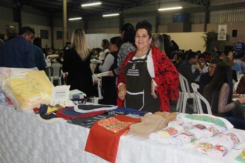 Consagrada mais uma edição de sucesso do jantar da Associação Anjos Mineiros, em Lauro Müller