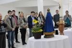 Igreja dedicada à Mãe dos Homens apresenta proposta de elevação a santuário diocesano