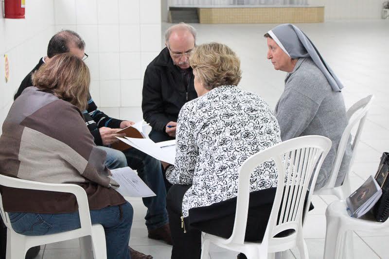 Igreja dedicada à Mãe dos Homens apresenta proposta de elevação a santuário diocesano11