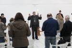 Igreja dedicada à Mãe dos Homens apresenta proposta de elevação a santuário diocesano12
