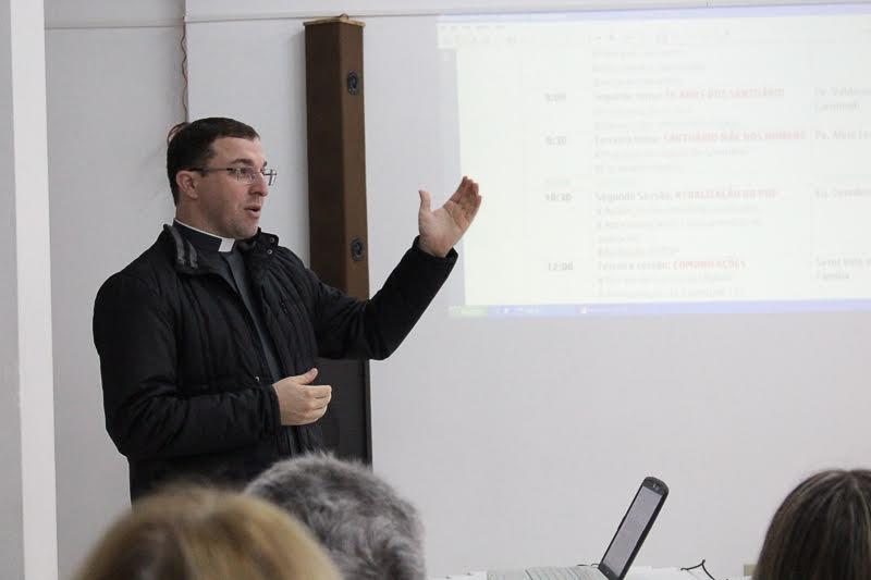 Igreja dedicada à Mãe dos Homens apresenta proposta de elevação a santuário diocesano2