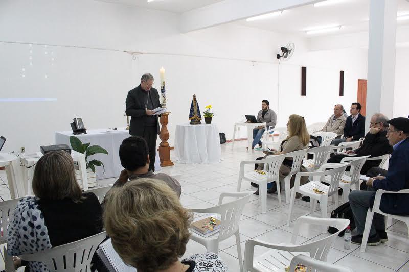 Igreja dedicada à Mãe dos Homens apresenta proposta de elevação a santuário diocesano3