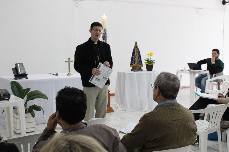 Igreja dedicada à Mãe dos Homens apresenta proposta de elevação a santuário diocesano5