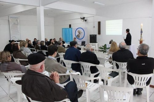 Igreja dedicada à Mãe dos Homens apresenta proposta de elevação a santuário diocesano6