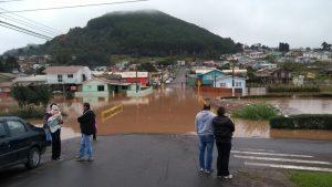Lages tem seis abrigos com 171 pessoas Foto Prefeitura de Lages Divulgação