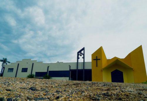 Morro Bonito celebra a 28º Festa em honra ao padroeiro Sagrado Coração de Jesus