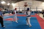 Prefeito recebe orleanenses medalhistas no Campeonato Estadual de Taekwondo3