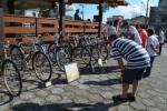 Primeiro Encontro de Bicicletas Antigas reúne raridades em Siderópolis3