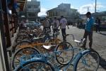 Primeiro Encontro de Bicicletas Antigas reúne raridades em Siderópolis4