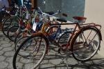Primeiro Encontro de Bicicletas Antigas reúne raridades em Siderópolis5