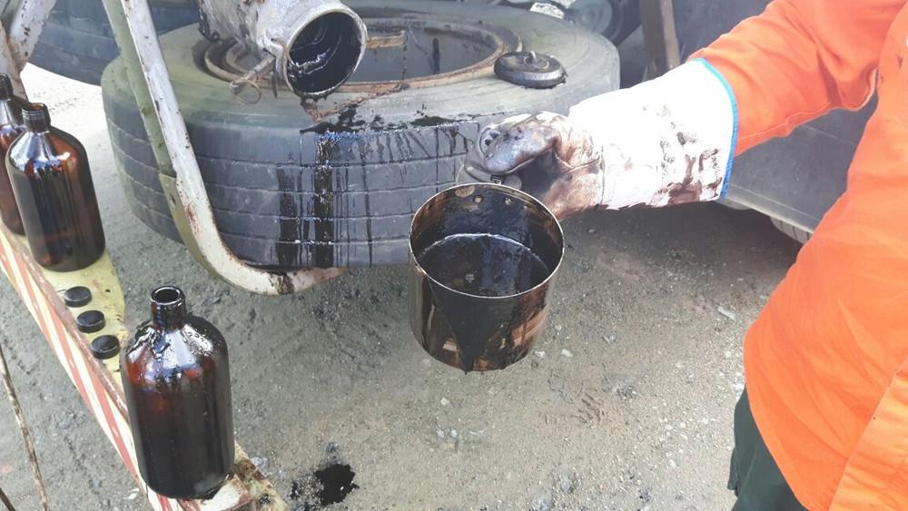 Refinaria de SC é suspeita de usar petróleo roubado da Petrobras para produzir combustível clandestino