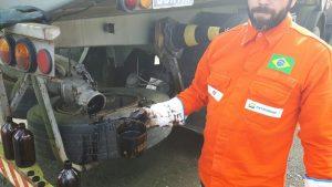Refinaria de SC é suspeita de usar petróleo roubado da Petrobras para produzir combustível clandestino2