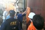 Refinaria de SC é suspeita de usar petróleo roubado da Petrobras para produzir combustível clandestino3