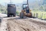 Secretaria de Obras intensifica trabalhos para recuperação de estradas rurais de Lauro Müller