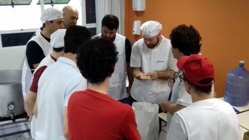 Senai de Criciúma abre nova turma do curso de fabricação de cerveja artesanal