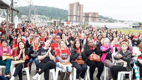 Servidores de Criciúma iniciam greve nesta segunda-feira