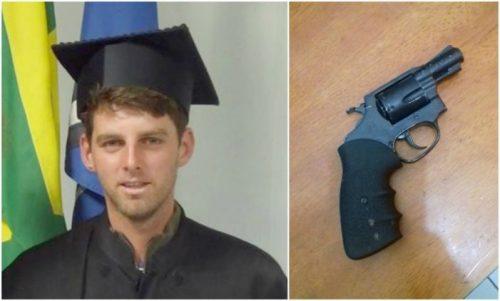 Suspeito de matar advogado de Treze de Maio é preso em Içara