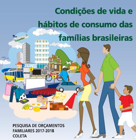 IBGE inicia a Pesquisa de Orçamentos Familiares 2017/2018 na região