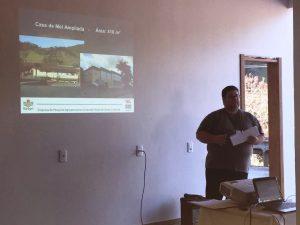 Com aperfeiçoamento constante, Associação de Apicultores de Orleans é destaque em Santa Catarina