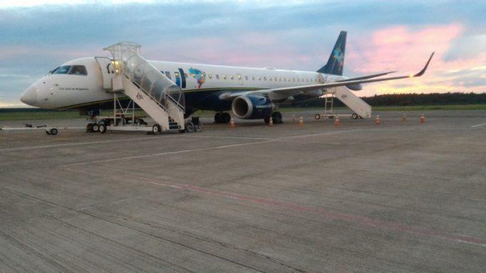 Alterações excluem voos da Azul e oferecem opções inéditas no fim de semana