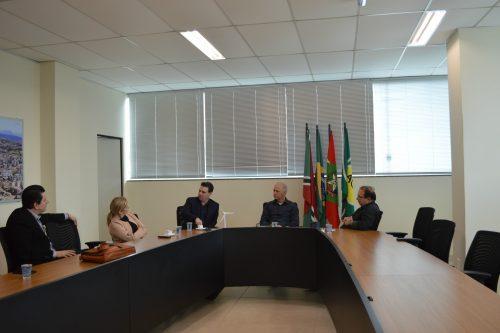 Acic faz apelo ao Estado para avanço na área tecnológica da região