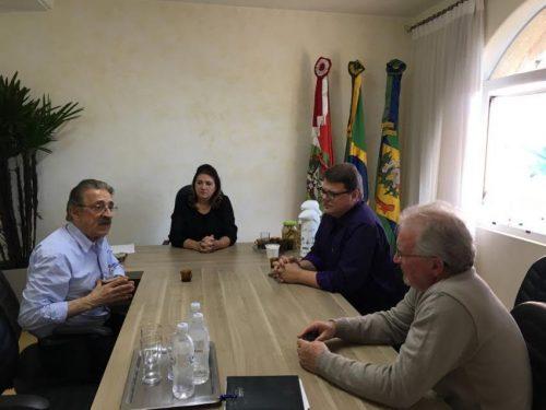 Legislativo de Braço do Norte garante repasses ao Hospital Santa Teresinha