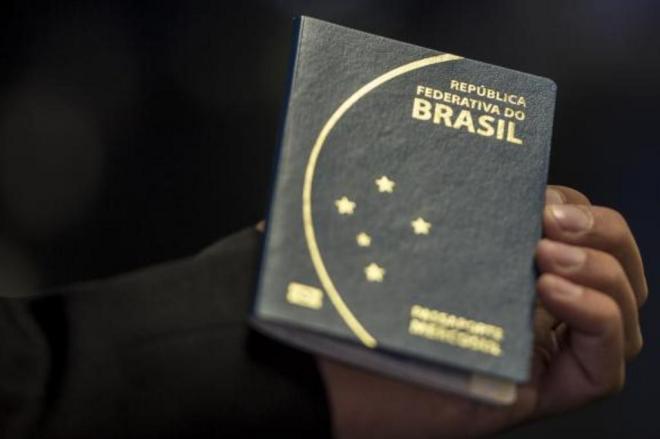 Passaportes devem voltar a ser emitidos nesta semana