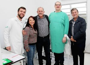 Pequenas Cirurgias começam a ser realizadas por meio das unidades de saúde de Lauro Müller3