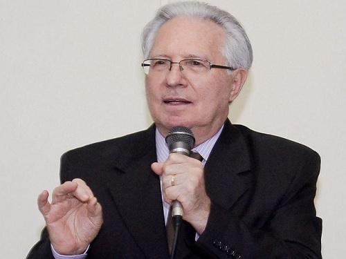 Morre Waldemar Colonetti, presidente da Aproet, aos 76 anos