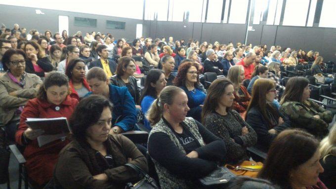 IFSC e Gered abrem curso de formação para professores da rede estadual em Criciúma