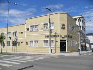Prefeitura de Braço do Norte Paço
