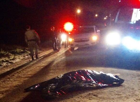 Homem morre após capotamento em Cocal do Sul