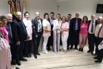 Sessão da Câmara de Vereadores de Orleans é marcada pela aprovação de importantes Projetos de Lei