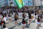 Semana da Pátria é aberta em Braço do Norte