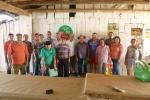 Apicultores de Orleans preparam colmeias para aumentar a produção de mel2