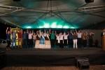 Cocal do Sul se despede da V Cocalfest e comemora sucesso de recorde de público