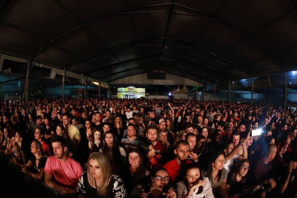 Cocal do Sul se despede da V Cocalfest e comemora sucesso de recorde de público5