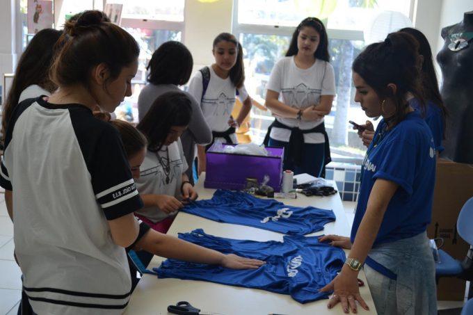 SENAI recebe comunidade para apresentar cursos voltados ao mercado de trabalho